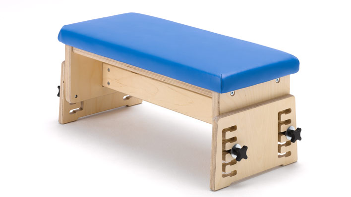Therapy Benches From Smirthwaite