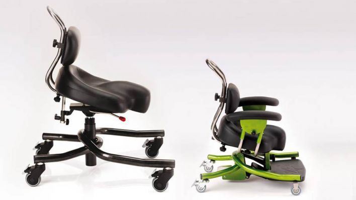 strato chair for children with special needs