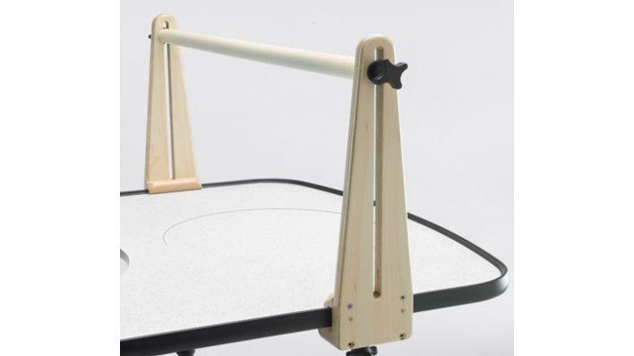 standing :: standing accessories :: Suspension rail